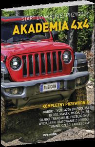 Akademia 4x4