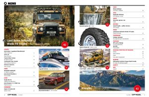 OFF-ROAD.PL 3-4 (237) Menu